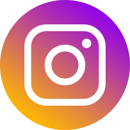 social instagram new circle 256